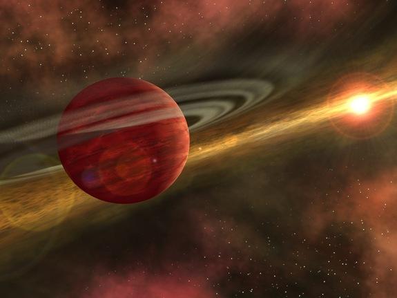 exoplanet-hd106906b